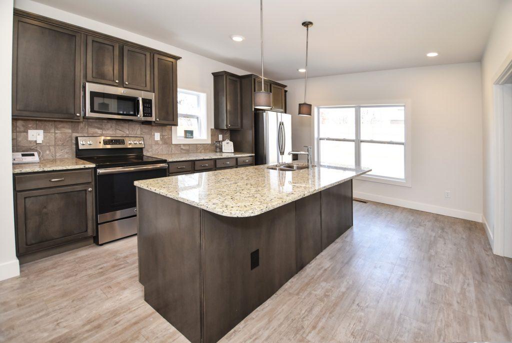 1558 St Leger Place Reach Evanston New Build Home