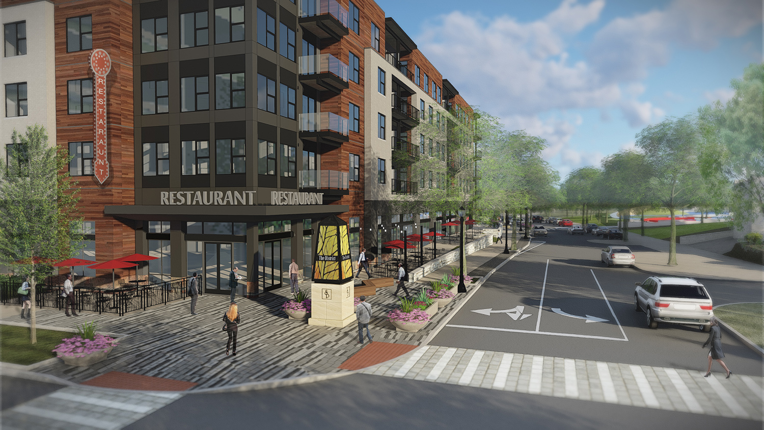 Blue Ash Summit View Rendering - The Approach - web