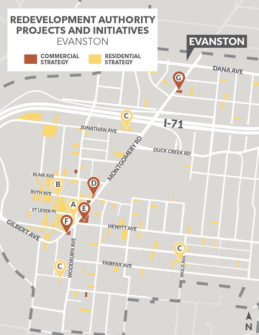 Neighborhood Update: Evanston | The Port - Cincinnati on