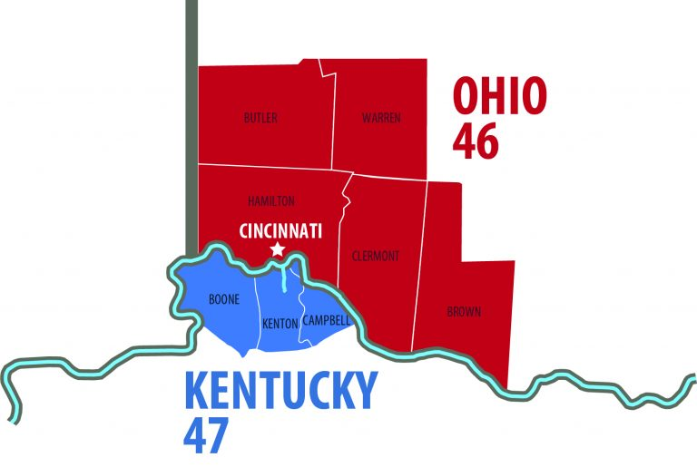 Foreign Trade Zone Greater Cincinnati Redevelopment
