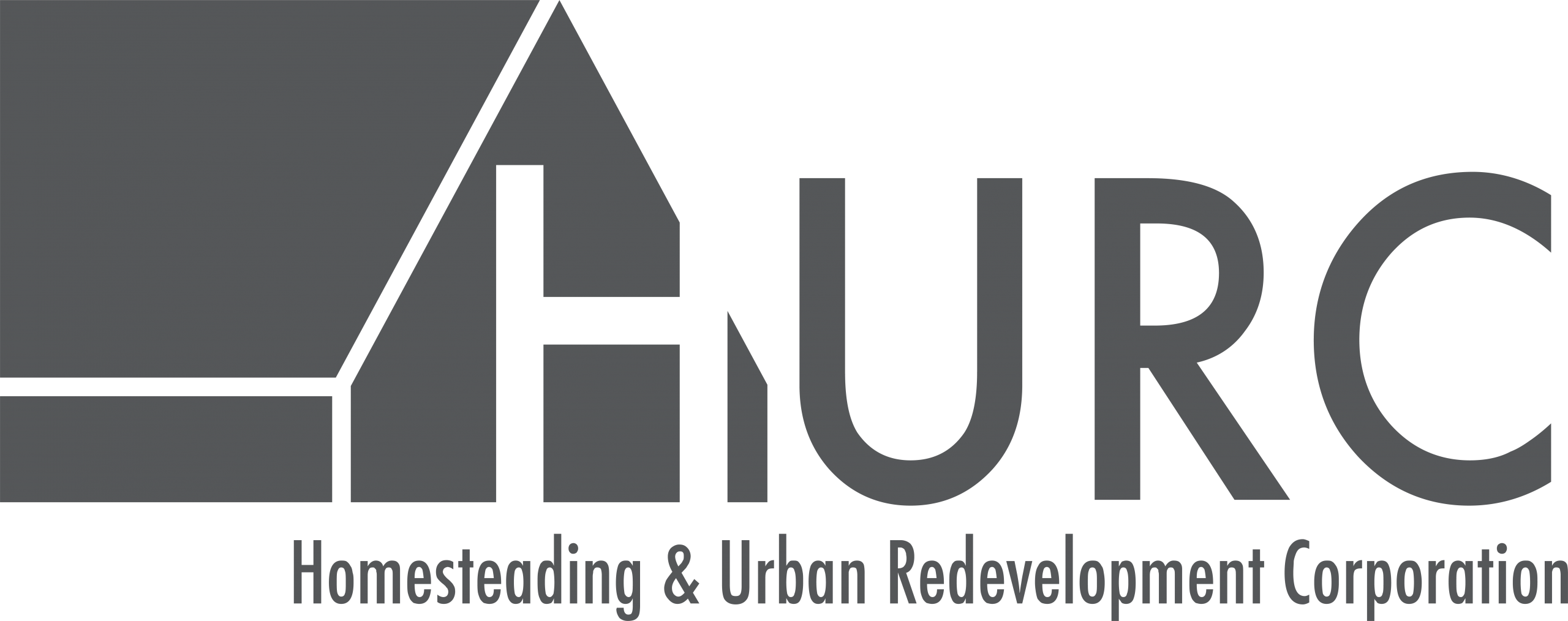 Homesteading and urban redevelopment corporation HURC