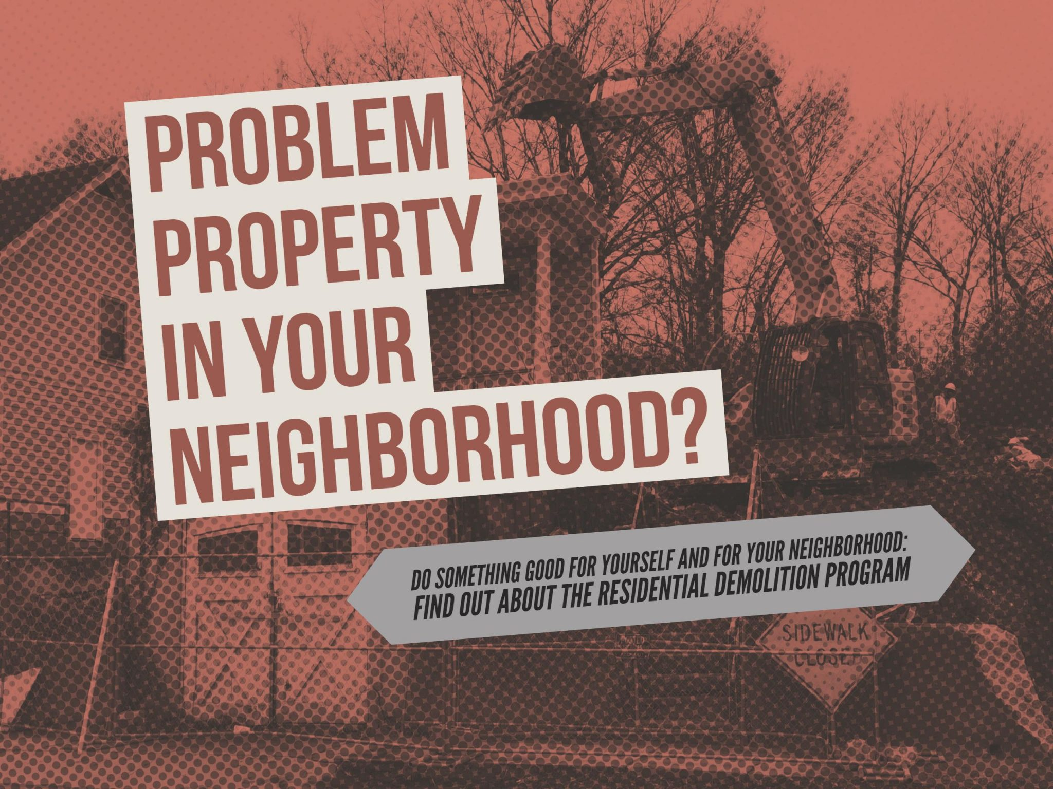 neighborhood problem Ignoring people's daily mobility and exposures to nonresidential contexts may lead to erroneous results in epidemiological studies of people's exposures to.